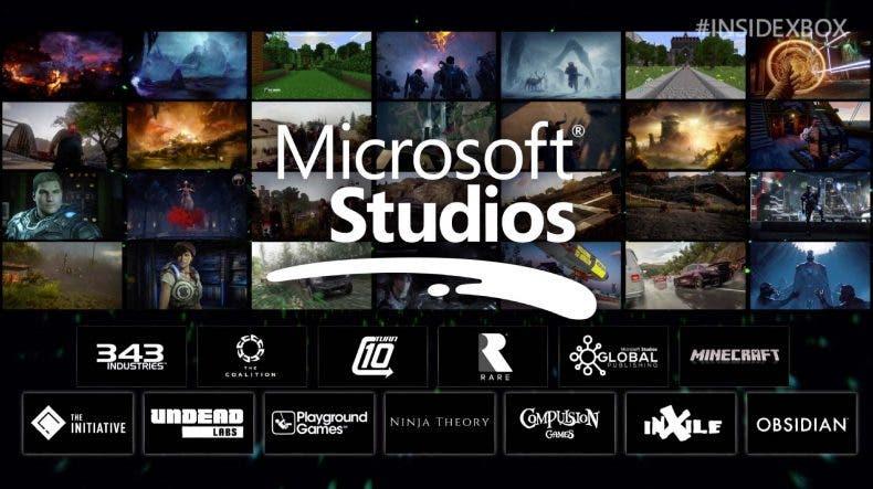 InXile y Obsidian ya son los nuevos estudios de Microsoft 1