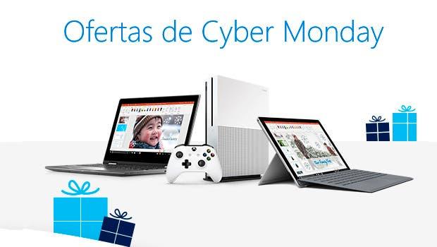 Xbox One X y Xbox One S con 100€ de descuento en el Cybermonday 1