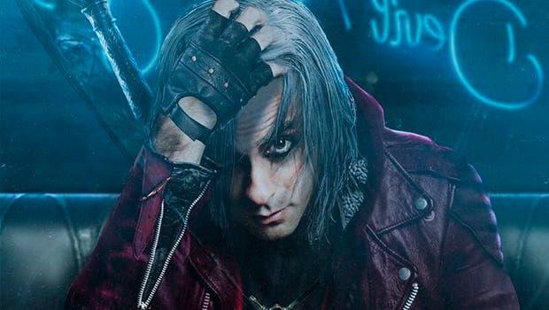 Los productores de Castlevania preparan nueva serie basada en Devil May Cry 1