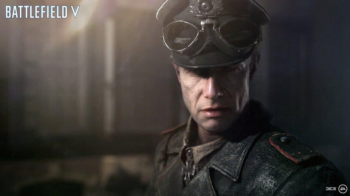 Cambios para Battlefield V con la primera actualización de Vientos de Guerra 2