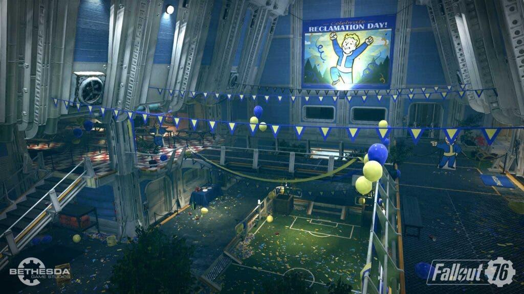 Análisis de Fallout 76 - Xbox One 1