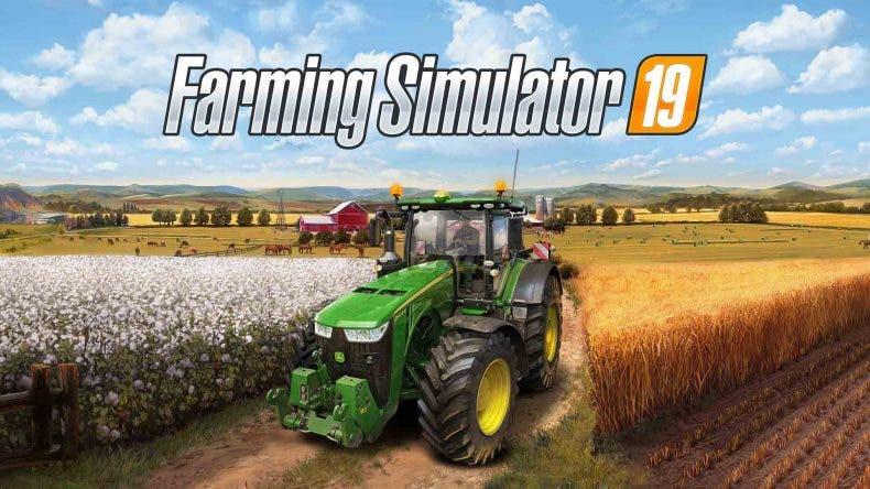 Farming Simulator 19 se introduce en los Esports con un modo liga gratuito 1