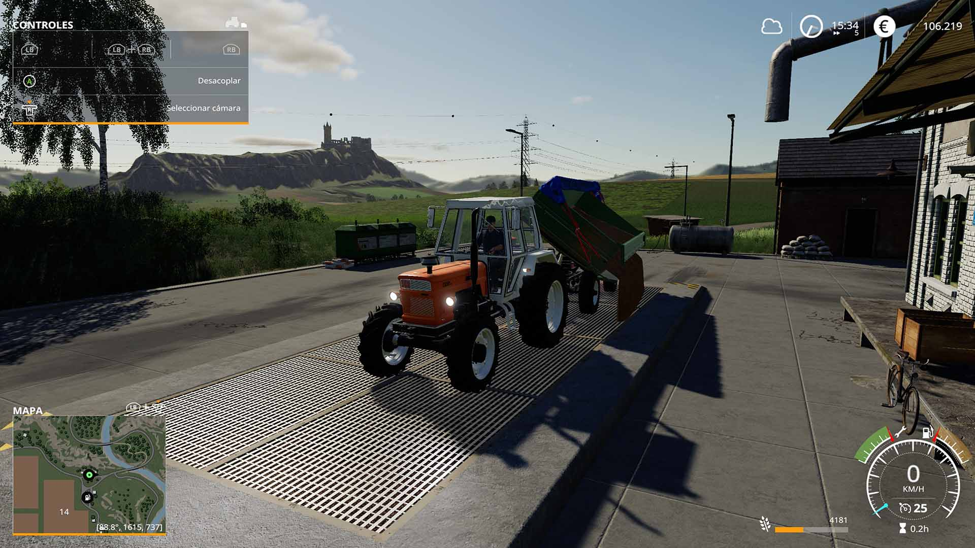 Hacks for farming simulator 17 xbox one | Farming Simulator