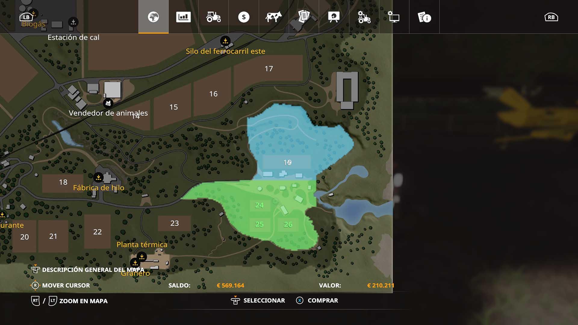 Análisis de Farming Simulator 19 - Xbox One | SomosXbox