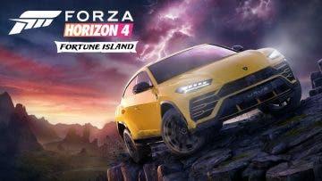 Ya conocemos la primera expansión de Forza Horizon 4, Fortune Island 13