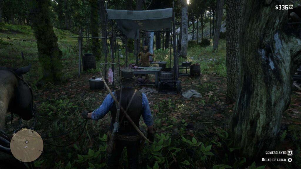 Guía de caza de Red Dead Redemption 2: Cómo conseguir pieles de perfecta calidad 4