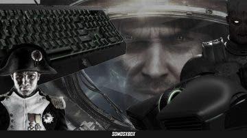 Las 10 sagas que nos gustaría ver en Xbox One con teclado y ratón 47