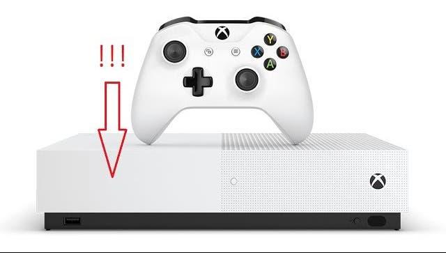 Microsoft Podria Sacar Una Xbox One Sin Lector En 2019 Somosxbox