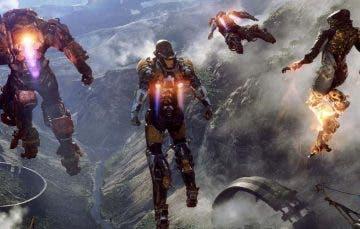 BioWare comparte detalles sobre el estado y futuro de Anthem 4