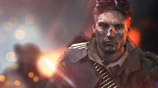 Se filtran detalles sobre el nuevo modo 5v5 de Battlefield V 1
