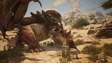 Las mejoras de Xbox One X son vitales para el desarrollo Bless Unleashed 8