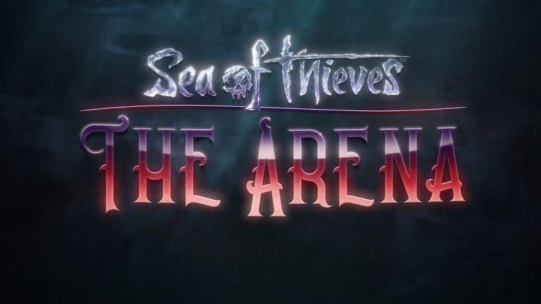 Sea of Thieves presenta su modo PvP,  The Arena, para principios de 2019 1