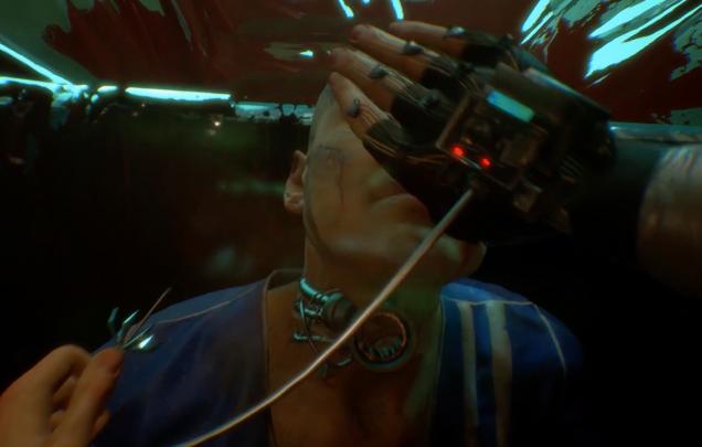 El hackeo será vital en la jugabilidad de Cyberpunk 2077 1