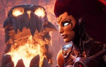 Se publica por error el segundo DLC de Darksiders III antes de su lanzamiento y sin terminar 1