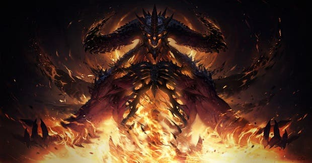 Desveladas nuevas pistas de Diablo 4 desde el libro de arte 1