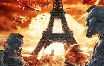 Dos juegos de la saga Tom Clancy's se unen a la retrocompatibilidad de Xbox One 35