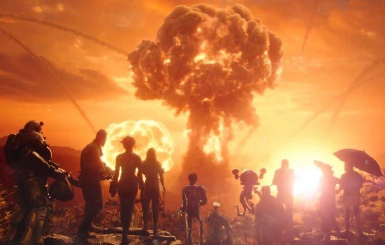 Fallout 76 rompe su promesa de ofrecer solo microtransacciones cosméticas 1