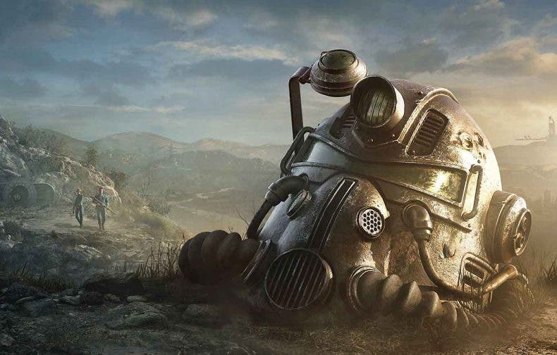 Ya está disponible el modo supervivencia de Fallout 76 1