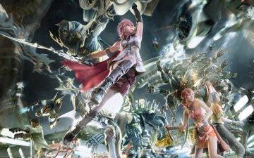 La saga Final Fantasy XIII es retrocompatible con Xbox One desde hoy 7