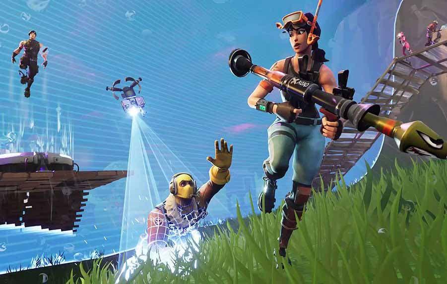 Se confirma el regreso a Fortnite de dos modos de juego por tiempo limitado 2
