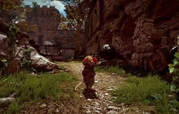 Ghost of a Tale ya tiene fecha de lanzamiento en Xbox One 7