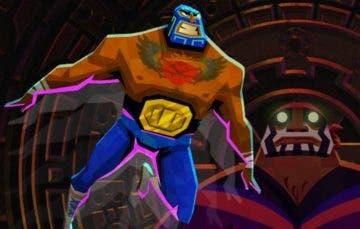 Guacamelee! 2 también llegará a Xbox One y ya tiene fecha de estreno 9