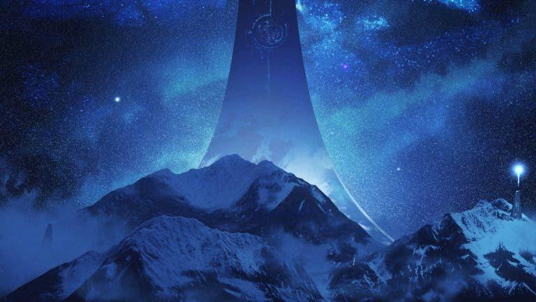 Halo Infinite contará también con el modo Forge 1