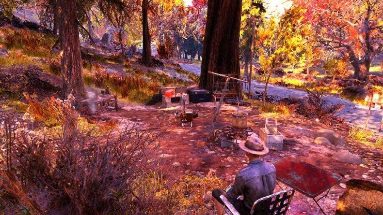 Fallout 76 detalla parte de su próxima gran actualización de contenido 1