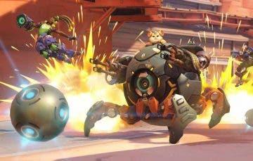 Overwatch recibirá importantes novedades próximamente, según el ex-director del juego 6