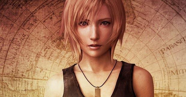 Parasite Eve aparece registrado por Square Enix. ¿Remake a la vista? 1