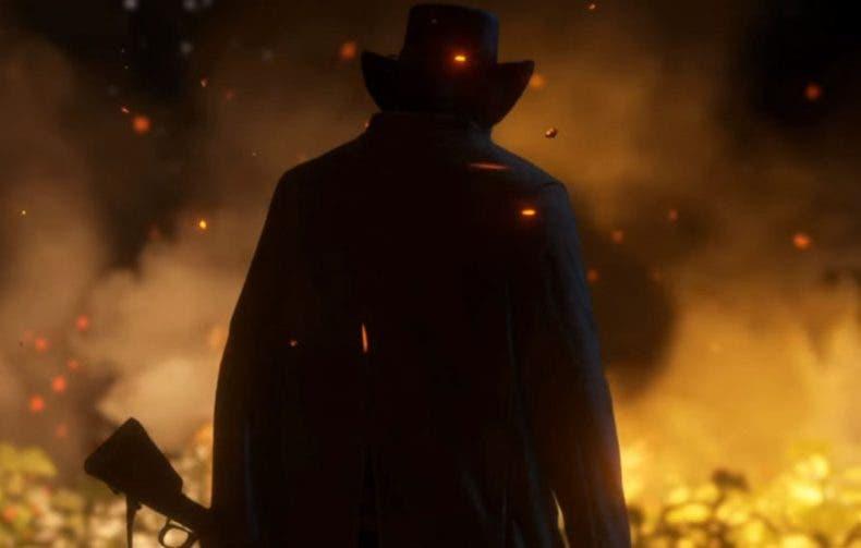 Los jugadores de Red Dead Redemption 2 han descubierto una misteriosa criatura 1