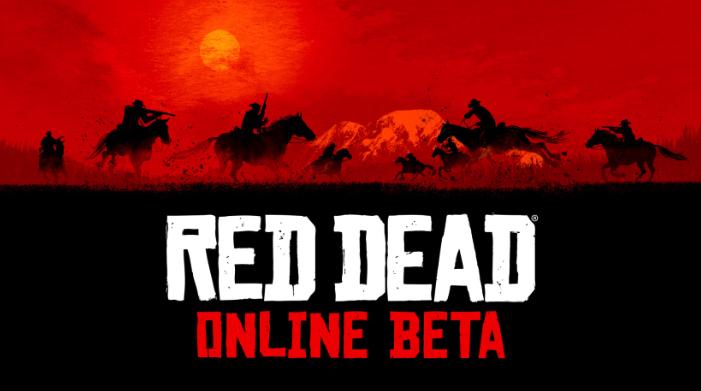 Nueva actualización de Red Dead Online