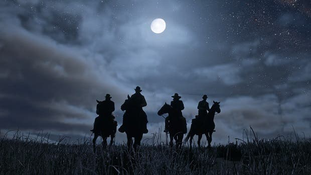 Red Dead Redemption 2 Modo Foto