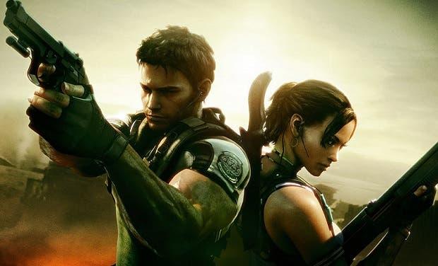 La acción de Resident Evil 5 ya está disponible en Xbox Game Pass 1