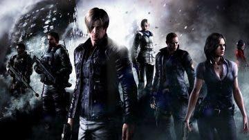 Resident Evil 6 alcanza los 10 millones de unidades vendidas 14