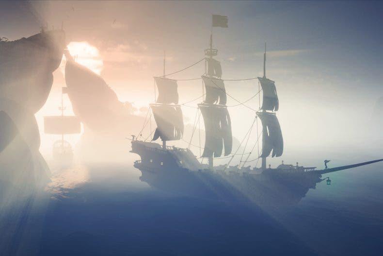 """RARE asegura sobre Sea of Thieves que """"esto es solo el comienzo"""" 1"""