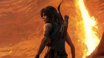 Shadow of the Tomb Raider ya está disponible via Xbox Game Pass 8