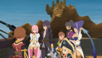 Tales of Vesperia: Definitive Edition presenta tráiler de su secuencia introductoria 5