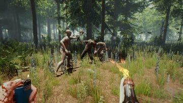 El estudio de The Forest, juego exclusivo de PS4 en consolas, quiere llevarlo a Xbox One 1