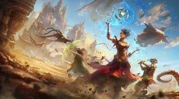 El RPG secreto de inXile Entertainment es una realidad 5