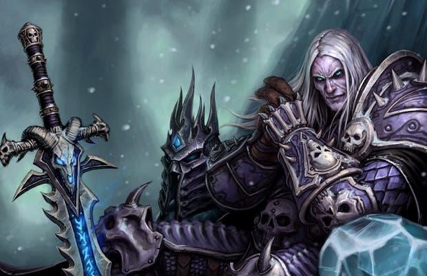 Blizzard planea invertir en nuevos Warcraft para consolas 2