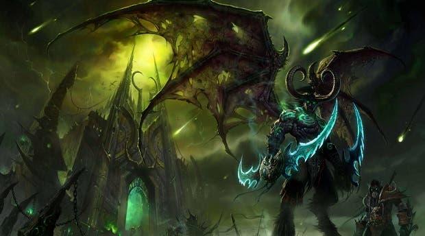 Blizzard planea invertir en nuevos Warcraft para consolas 1