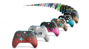 Microsoft patenta un nuevo mando para Xbox One con tecnología braille 3