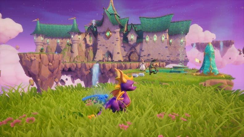 Spyro Reignited Trilogy consigue el primer mejor mes en ventas de toda la franquicia 1