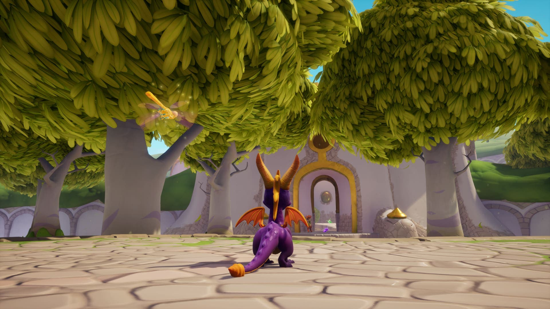 Análisis de Spyro Reignited Trilogy - Xbox One 7