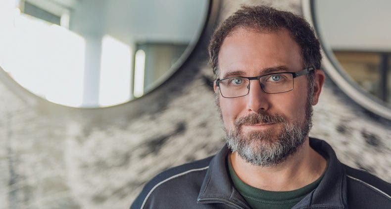 El director creativo de Dragon Age se une a Ubisoft Quebec 1