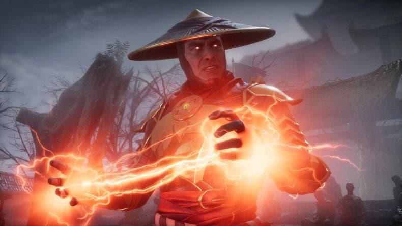 Spawn podría unirse a la plantilla de Mortal Kombat 11 1