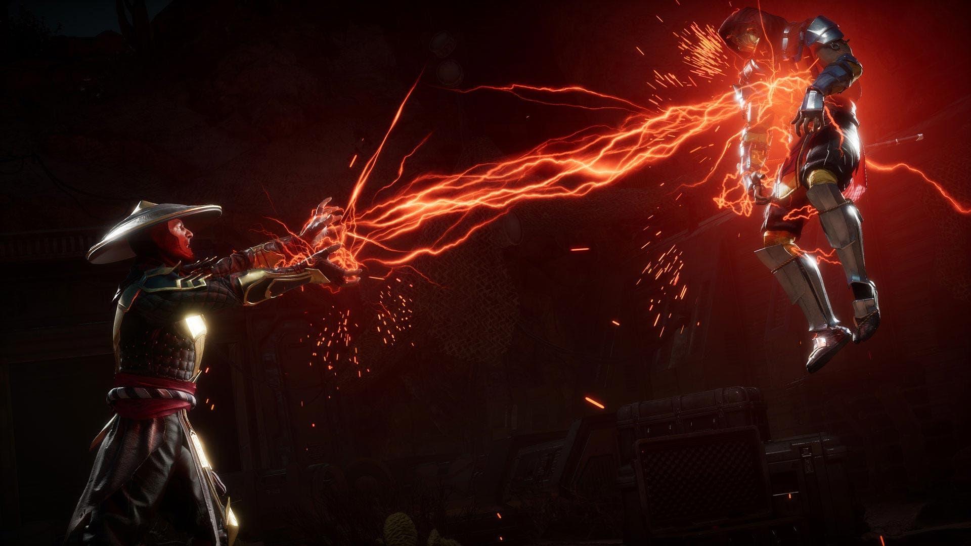 Spawn podría unirse a la plantilla de Mortal Kombat 11 2