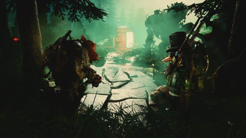 Análisis de Mutant Year Zero: Road to Eden - Xbox One 1