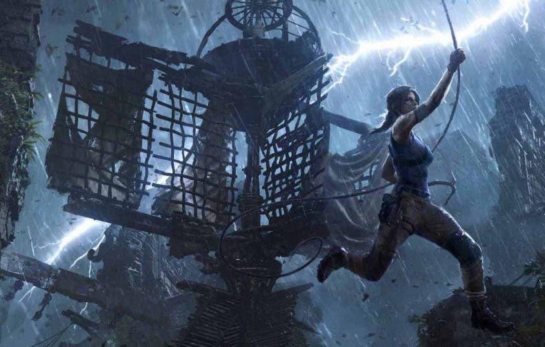 El Pilar, segundo DLC de Shadow of the Tomb Raider, ya tiene fecha 1